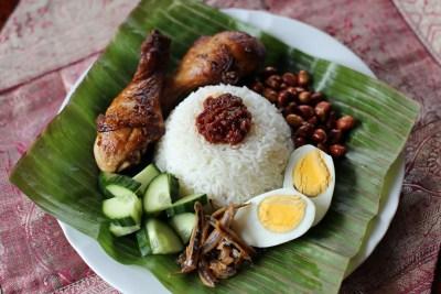 cuisine lemak