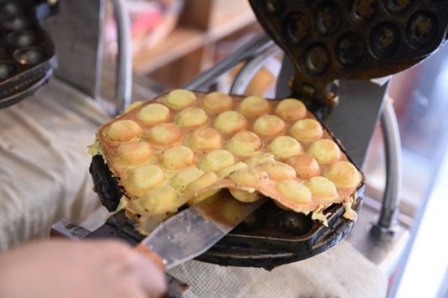 puffle-waffle-cornet-gonfle-montreal