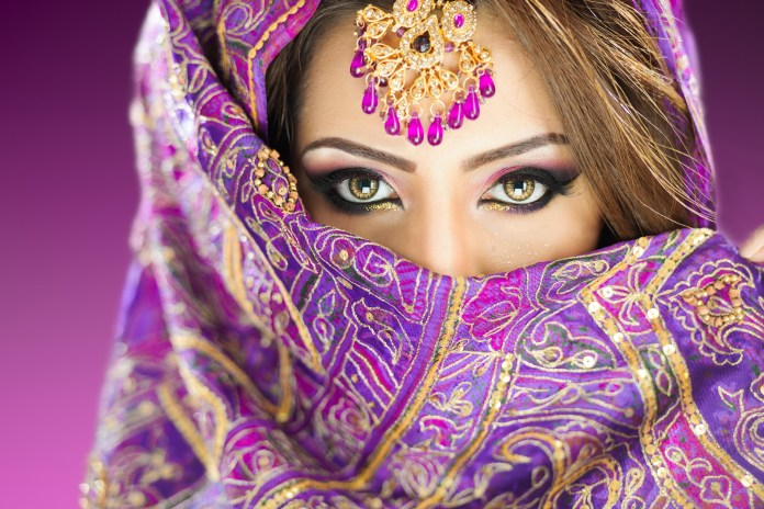 rituels beaute marocaine cover