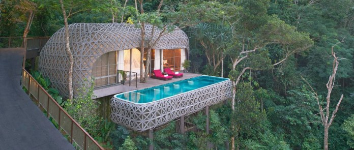 Cabane Du Monde les 10 plus belles cabanes dans les arbres au monde | la journaliste