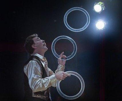 Culture cirque