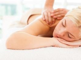 Massothérapie, différents massages, cover