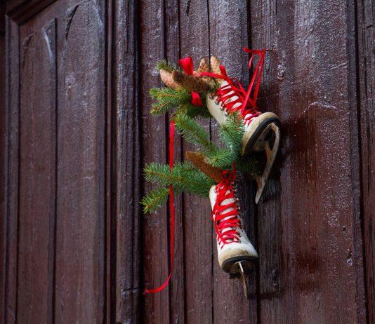déco de Noël DIY pour l'extérieur, cover