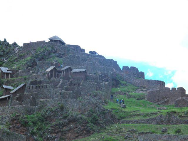 La Vallée Sacrée - Cusco, Pérou