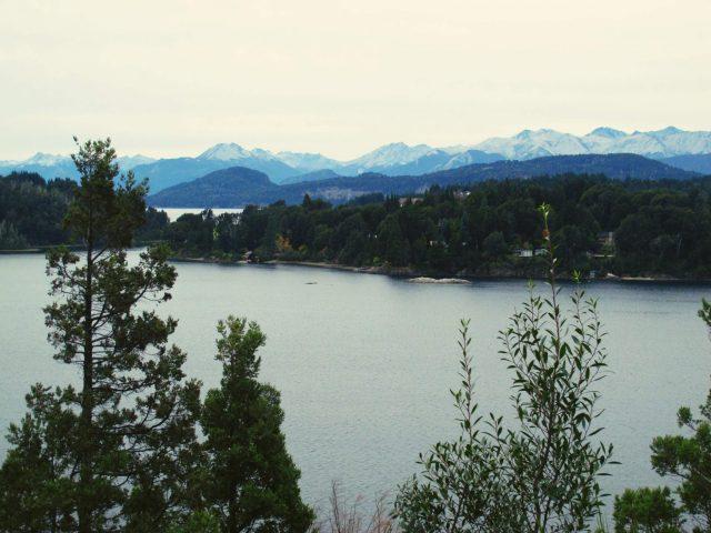 Bariloche en Patagonie Argentine