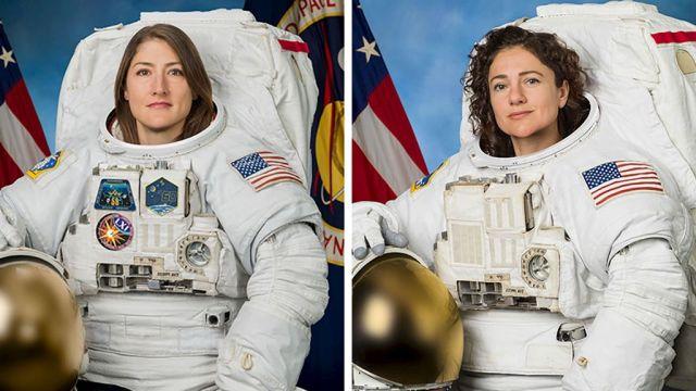 astronautes cover