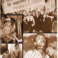 @LajovenCuba complace a Ileana Ros-Lehtinen (@RosLehtinen) con fotos de asesinatos en #Cuba