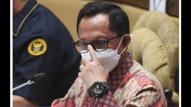 Photo of Mendagri Tito Nilai Anggaran Rp 86 Triliun untuk Pemilu 2024 Terlalu Tinggi