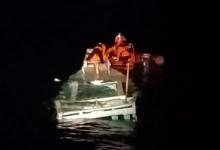 Photo of Basarnas Stop Pencarian Penumpang Kapal Kopra Busel yang Hilang di Laut Banda