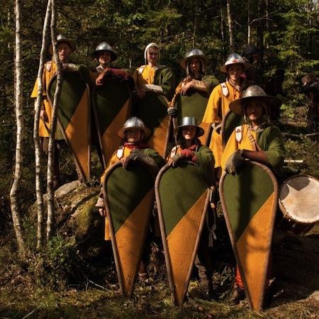 Prolog 2010 - Krigshjärta 3 2009