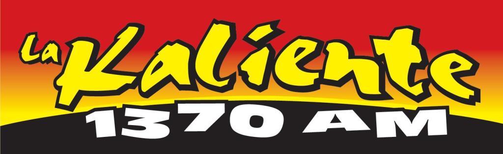 La Kaliente 1370AM