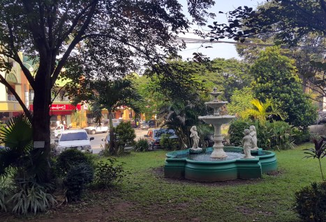 12 2013 Marikina-Yeongdo Friendship Park 2