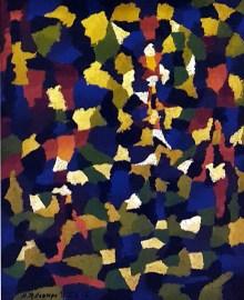 1956 Hernando R. Ocampo - 56-E (Joseph's Coat)