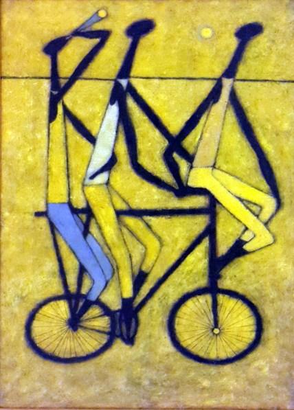 1952 Arturo Luz - Bagong Taon