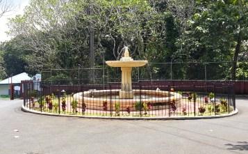 11 1950s Napoleon Abueva - Carriedo Fountain Replica, Balara Filters Park, Quezon City