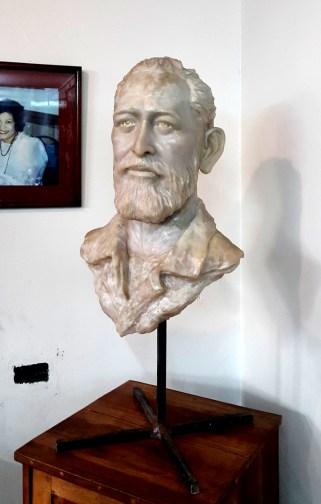 Deo Cuerdo - Wilhelm Gerhard Solheim II (1924-2014)