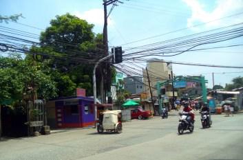 1705 U.P. Gulod, Barangay Krus na Ligas