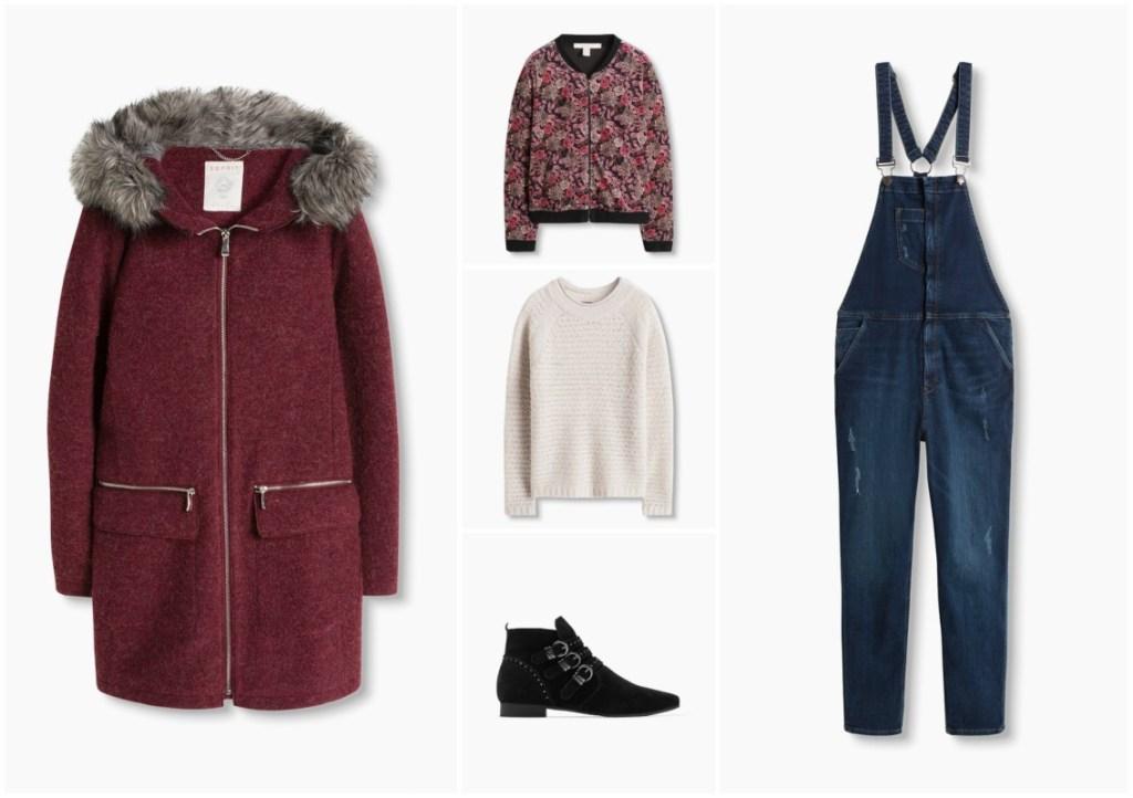 Fashion Meine Wunschliste für den Herbst