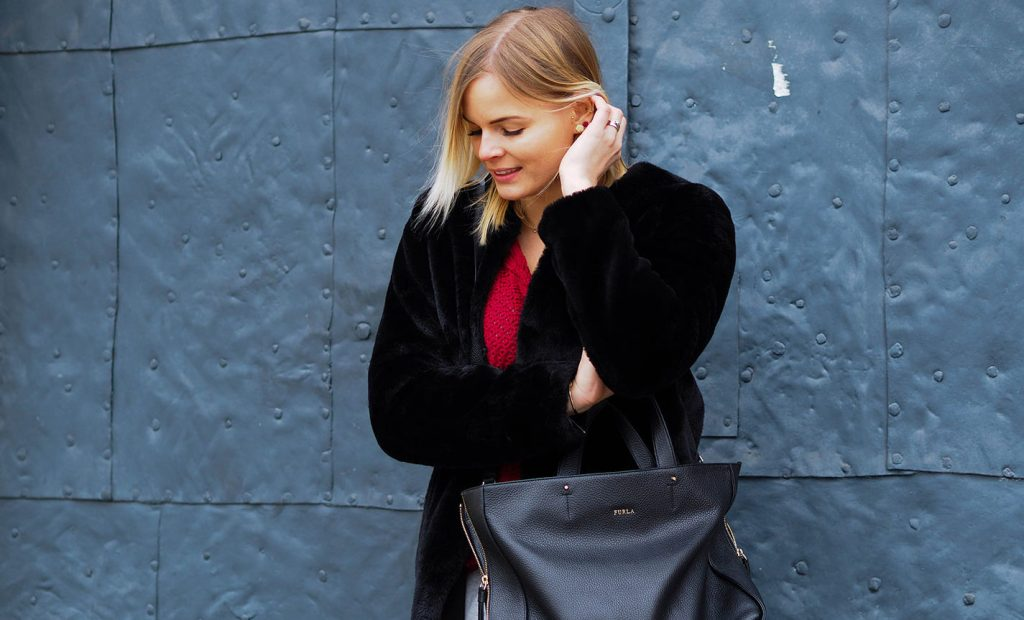 Outfit – Fake Fur Love und Wishlist
