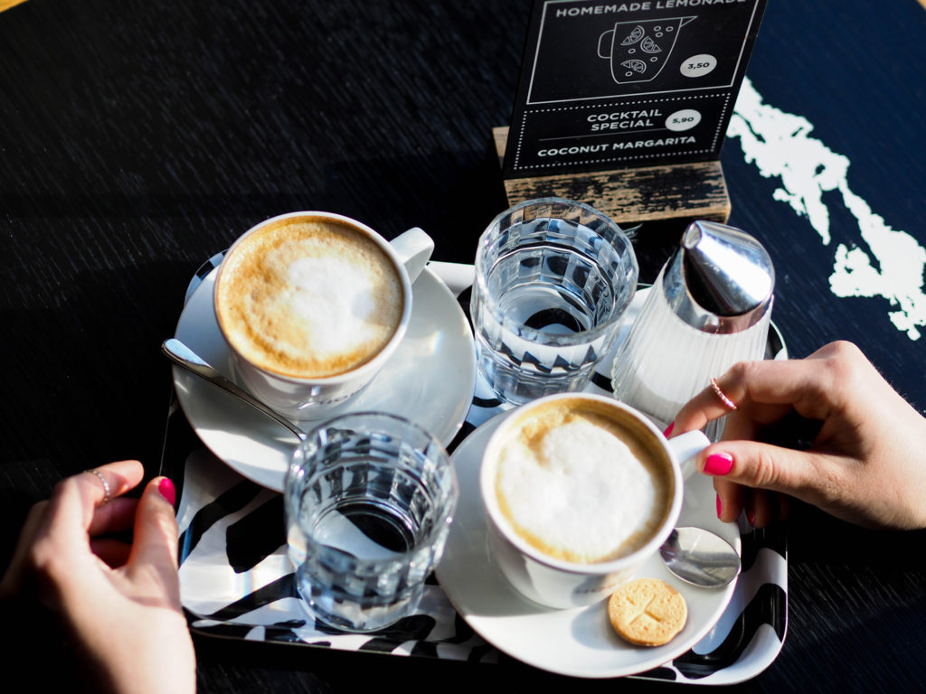 Brunchen Caffe Mitte Graz Frühstück La Katy Fox