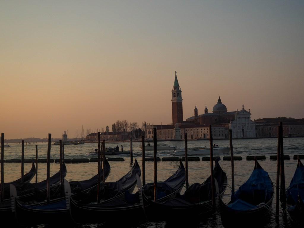 Venedig, Reisetipp