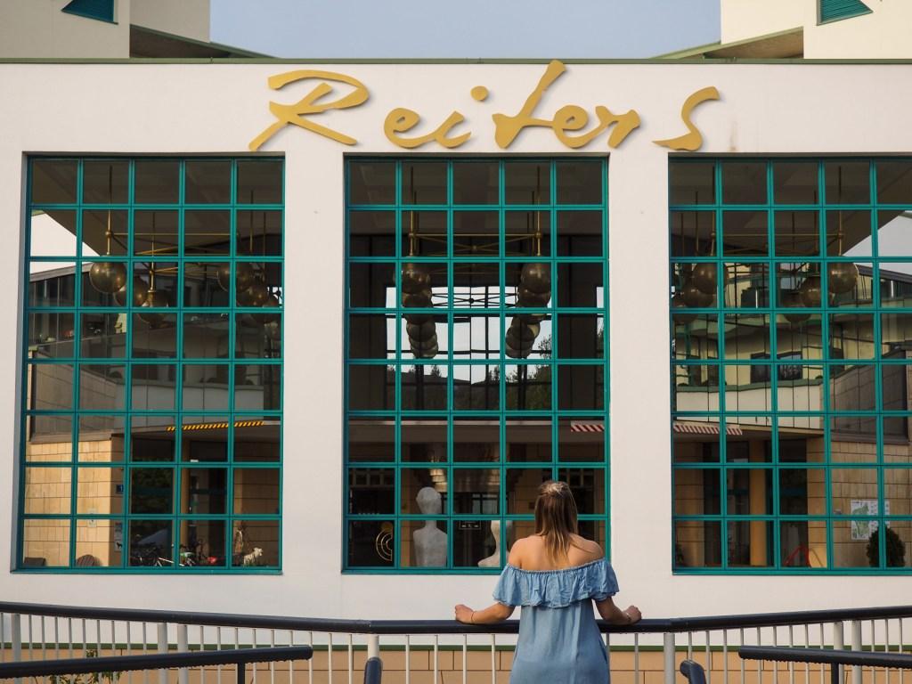 Reiters Supreme Hotel, Thermenhotel, Südburgenland