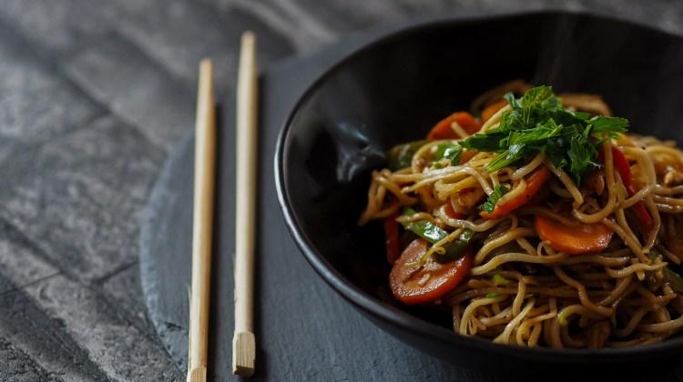 7 Geschmackswelten Thailändische Küche
