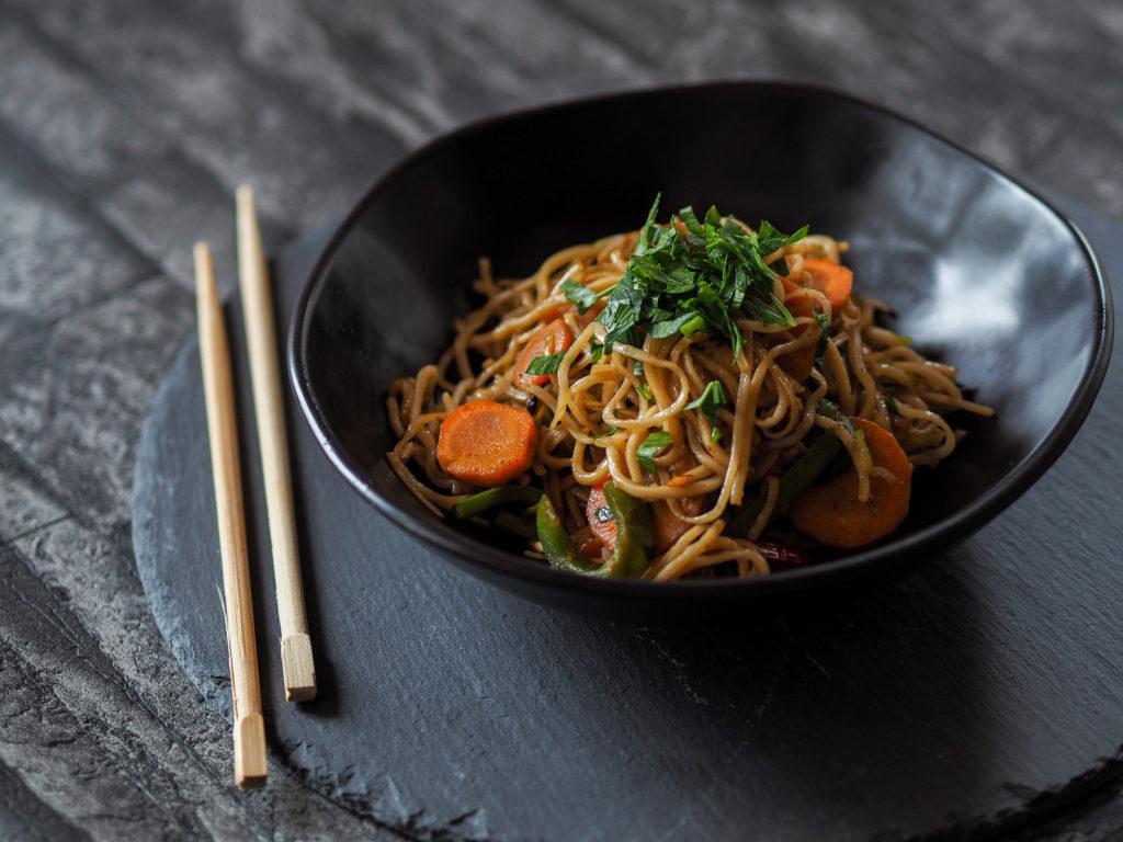 7 Geschmackswelten Thailändische Küche - La Katy Fox