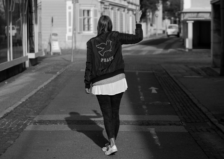 Julian Le Play, Zugvogel, Konzert, Lifestyleblog, Peace, Lakatyfox