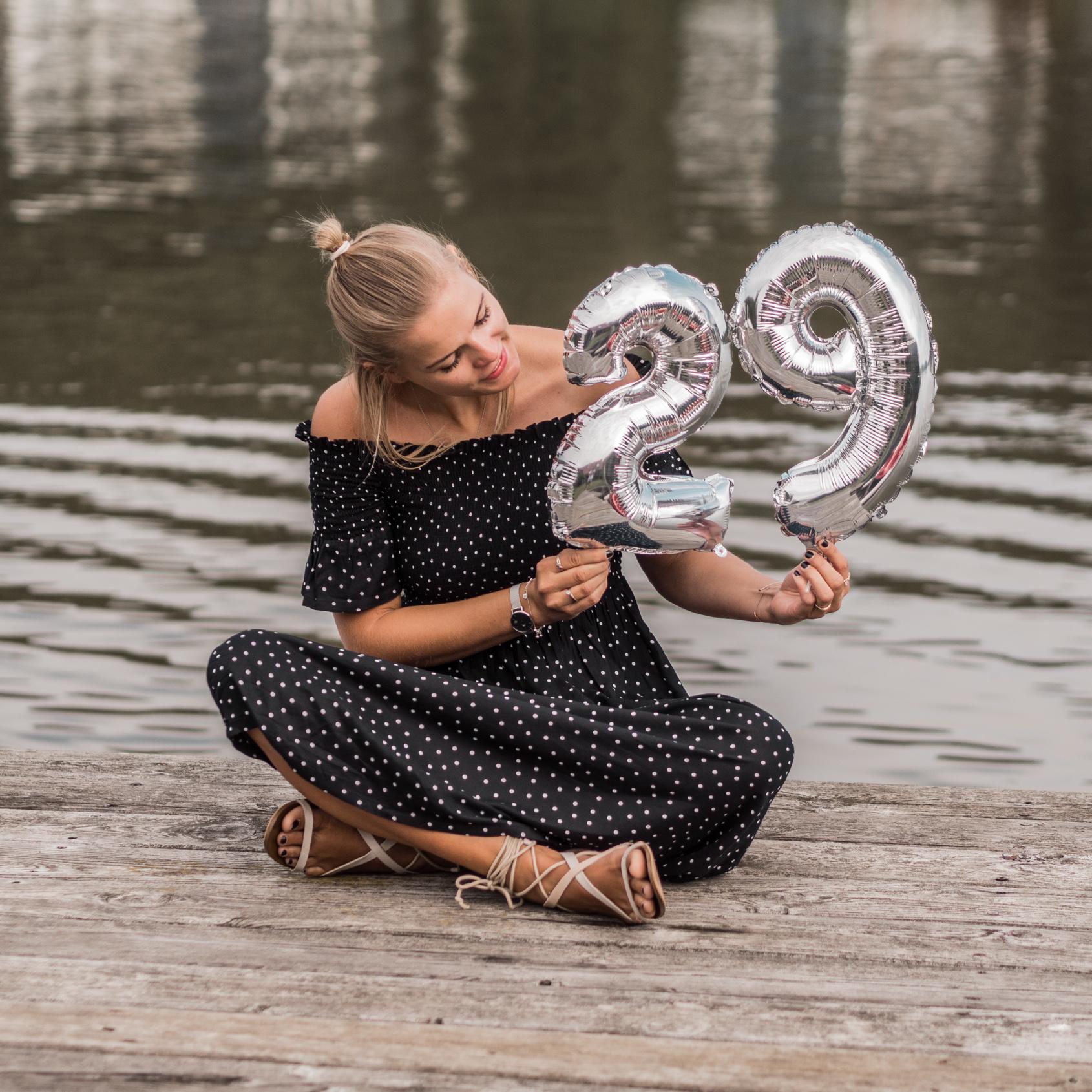 Geburtstag, 29, Gedanken, älter werden,