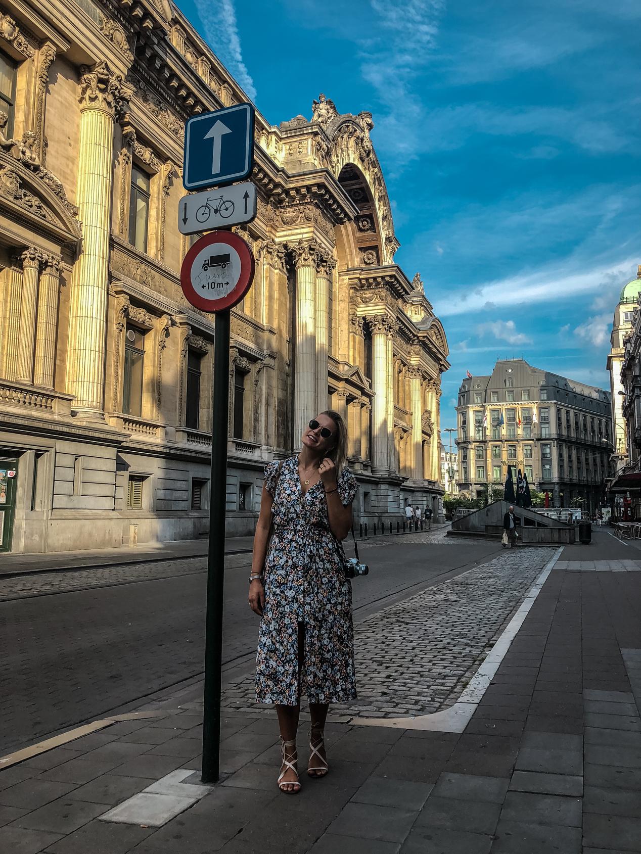 Insider Tipps für Brüssel, Traveldiary, Brussels, Belgien, Must Sees, Travel, Travelblog, Manneken Pis, Wohin in Brüssel, Sehenwürdigkeiten in Brüssel, www.lakatyfox.com