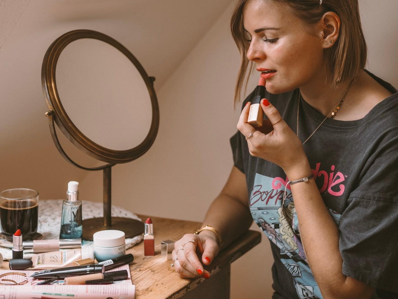 Make-Up, Beautyprodukte, Beauty, Beautyblogger, Lifestyeblog, Schminken, tägliches Make-UP, www.lakatyfox.com