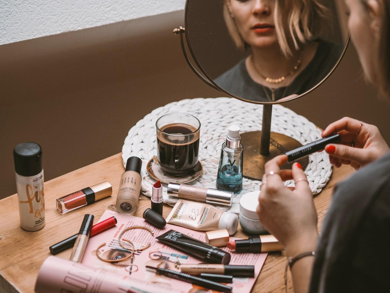 Beauty | Meine tägliche Make-Up Routine