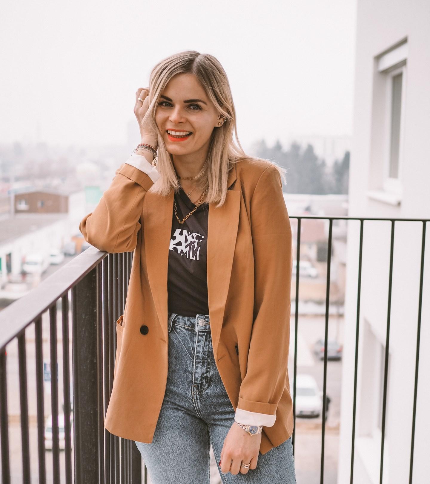 Lakatyfox, Fashionblogger, Grazerblogger