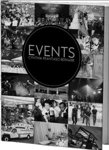 The Events Book