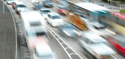 Oslo-Traffic
