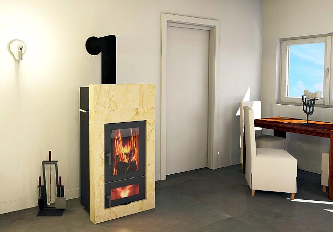 Tűzvarázs - Calduta