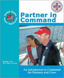 Partner In Command Seminar