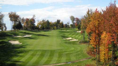 Baker Hill Golf
