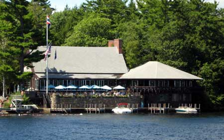Lake Sunapee Yacht Club