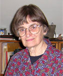 Bea Jillette