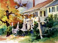 Good Neighbors by Bea Jillette