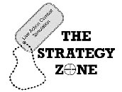The Strategy Zone