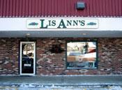 Lis Ann's