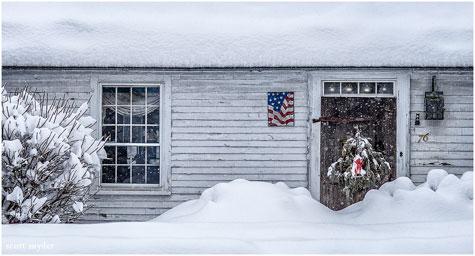 Patriots Henniker Scott Snyder Photography