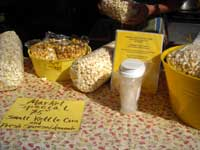 Howlin Good Kettle Corn