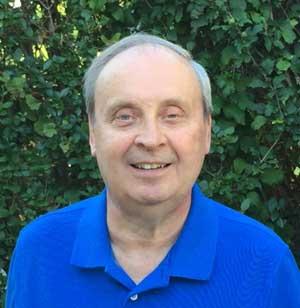Walter Cowan