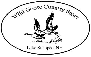 The Wild Goose Country Store Logo