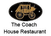 Coach House Restaurant New London Inn