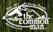 Common Man Claremont